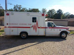 EMT vs. Paramedic
